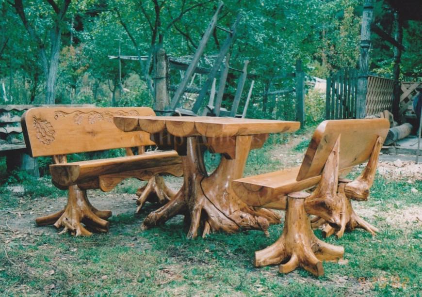 Ясень поделки из дерева