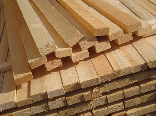 Продам деревянную рейку монтажную