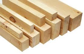 Продам деревянный брус
